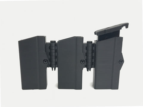 Walther PPS 9mm Mag Pouch - eAMP LoPro MagP0384