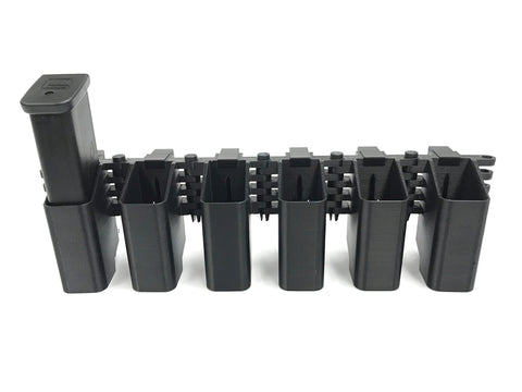 GLOCK 20 21 41 Mag Pouch - eAMP Challenger MagP0166