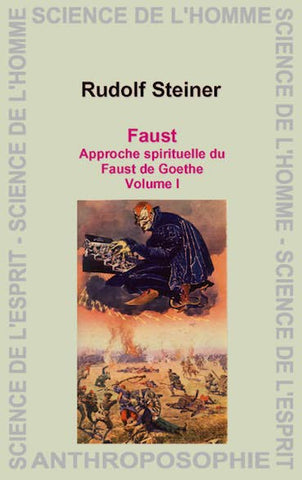 Faust - Volume 1