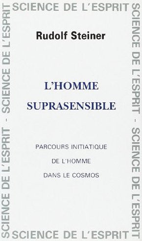 L'homme suprasensible