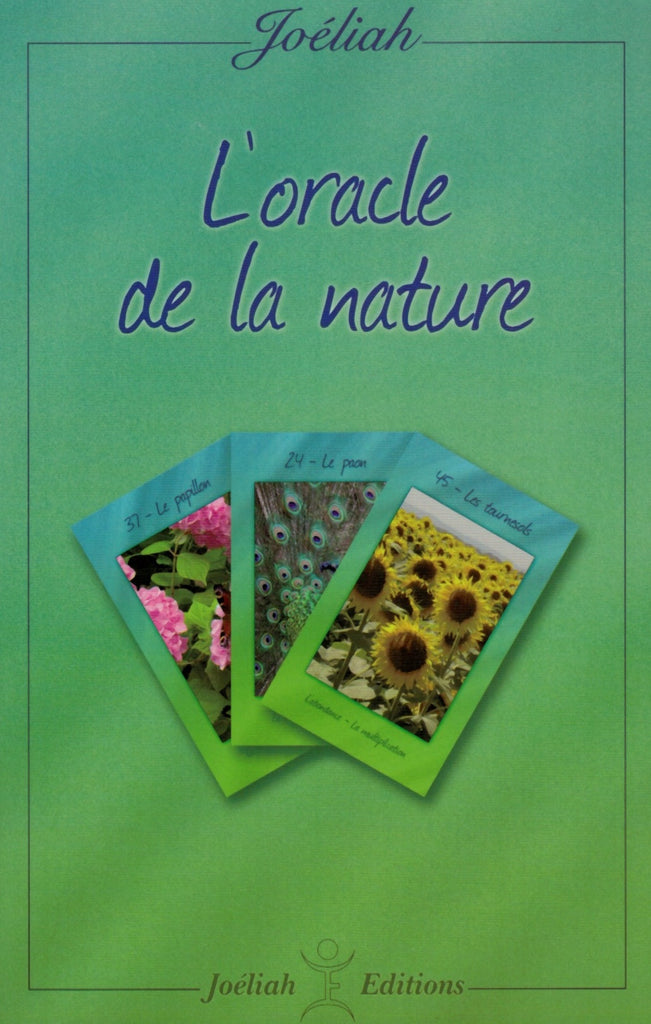 L'oracle de la nature