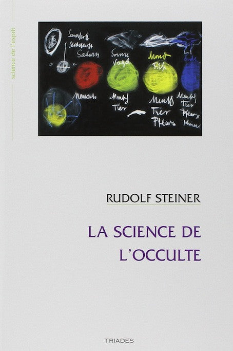 La science de l'occulte