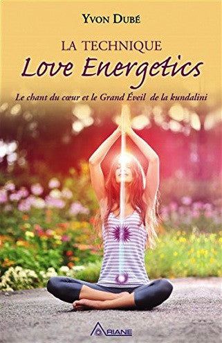 La technique Love Energetics