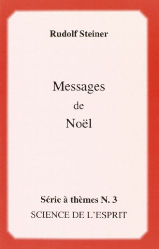 Messages de Noël