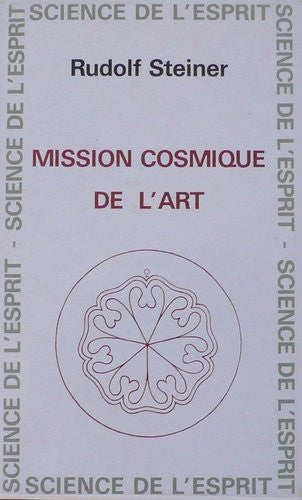 Mission cosmique de l'art