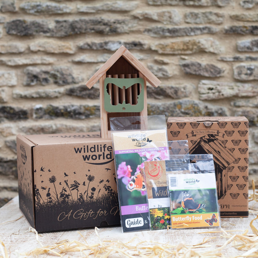 More Wildlife Gift Sets