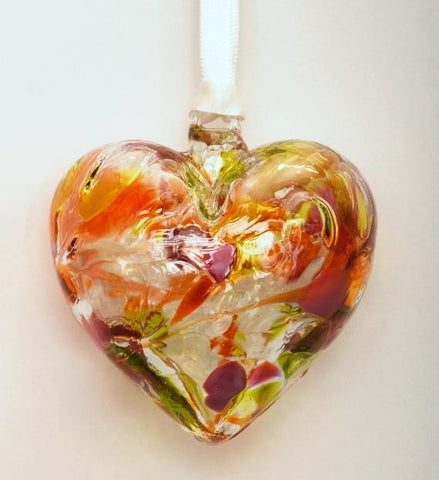 Birthstone Heart by the Milford Collection