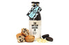 Marvellous Cookies & Cream muffin mix by the Bottled Baking Company - Peach Perfect