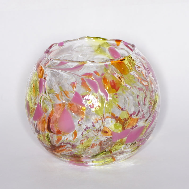 Birthstone nightlight - November/Topaz - Milford Collection - Peach Perfect