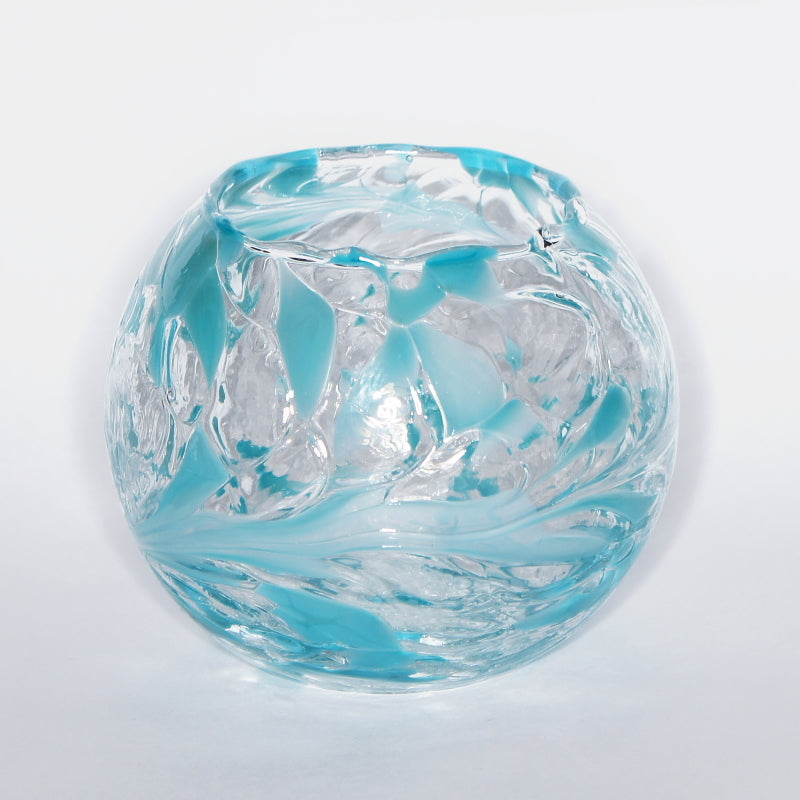 Birthstone nightlight - December/Turquoise - Milford Collection - Peach Perfect