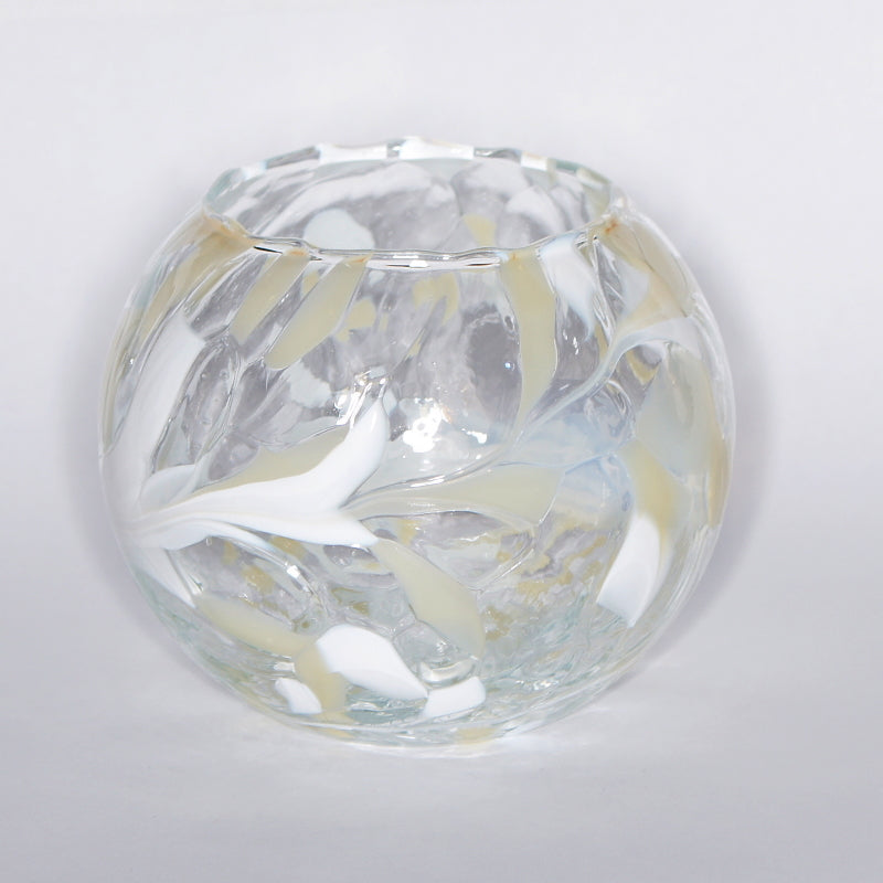 Birthstone nightlight - April/Diamond - Milford Collection - Peach Perfect