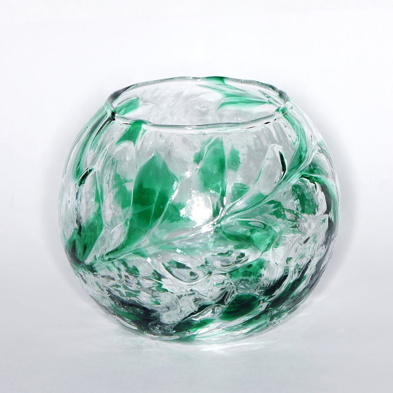 Birthstone nightlight - May/Emerald- Milford Collection - Peach Perfect