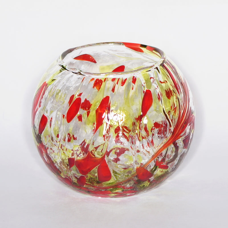 Birthstone nightlight - August/Peridot- Milford Collection - Peach Perfect