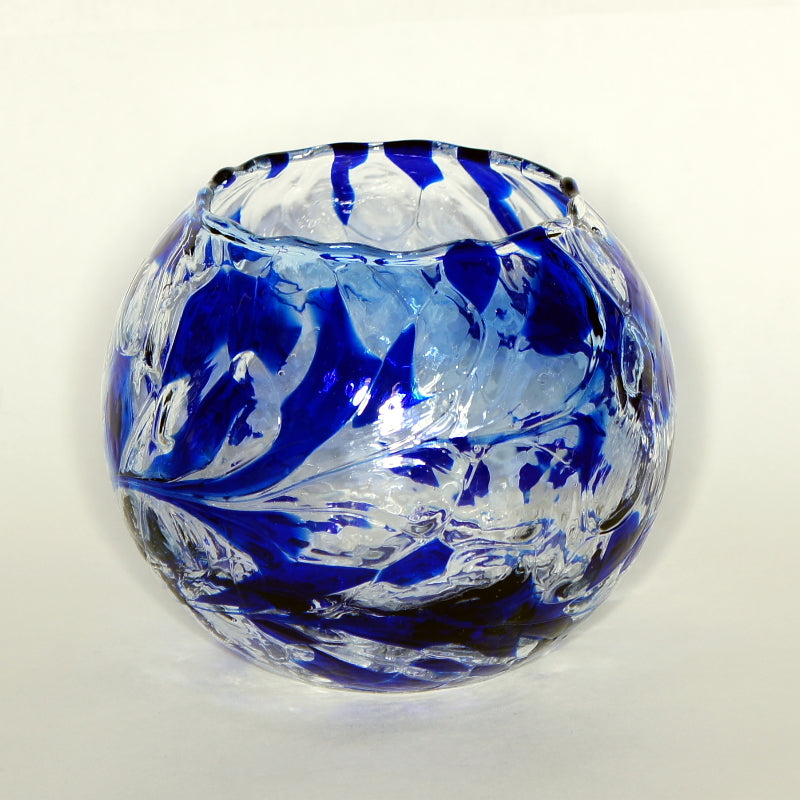 Birthstone nightlight - September/Sapphire - Milford Collection - Peach Perfect