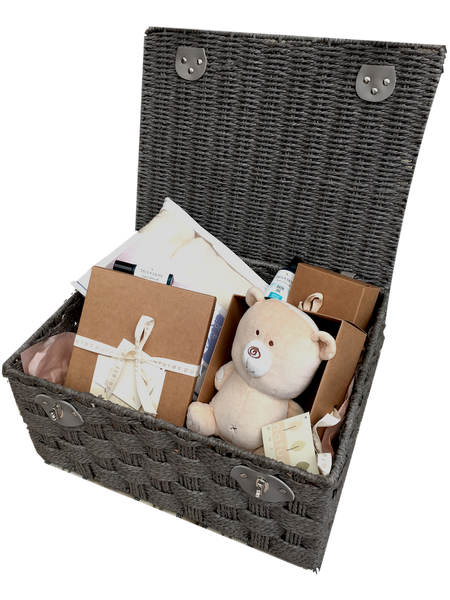 Luxury Organic Baby Hamper - Limited Edition