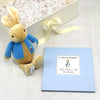 Peter Rabbit Personalised book and toy set - Peach Perfect - 2