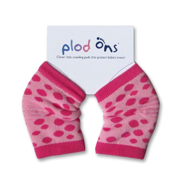 Plod ons baby knee protectors | Peach Perfect