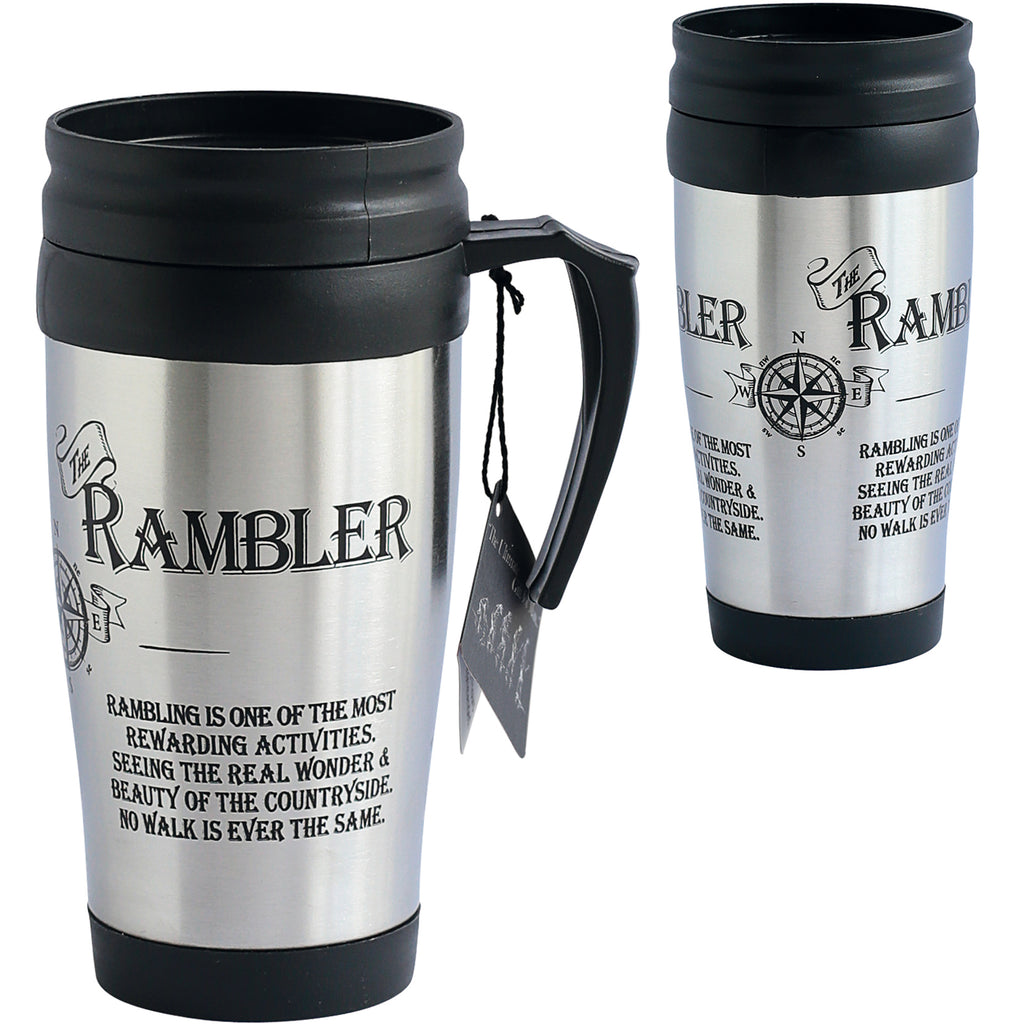 The Rambler Travel Mug