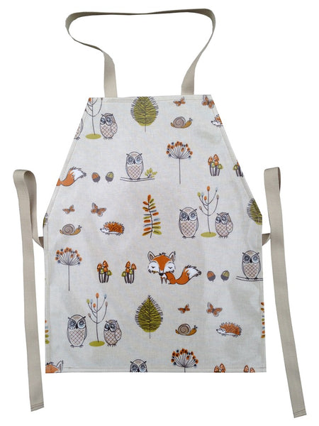 Kids PVC Coated Fabric Aprons