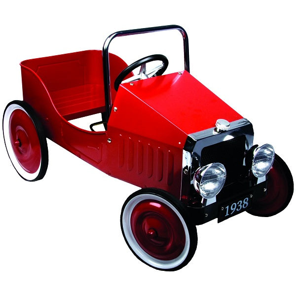 Classic Pedal Car by Great Gizmos | Peach Perfect