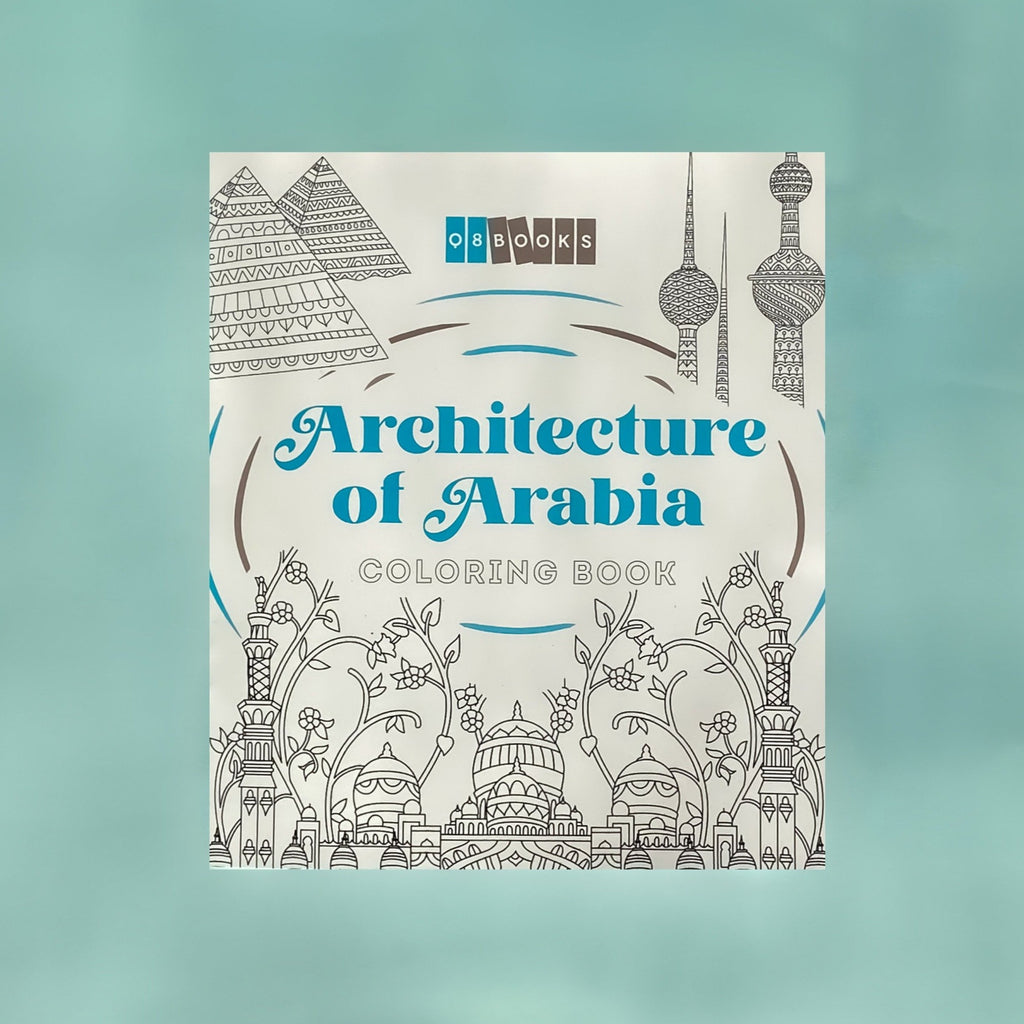 Architecture of Arabia