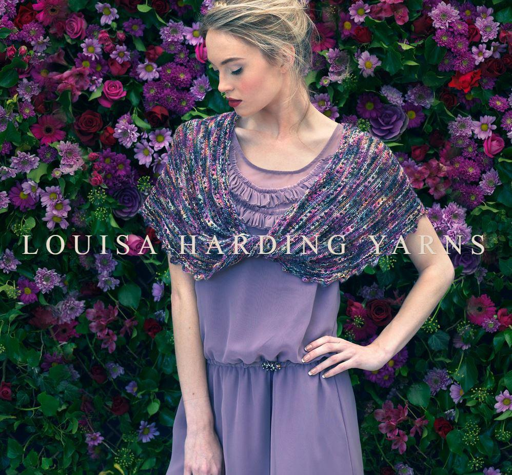 Louisa Harding Yarn