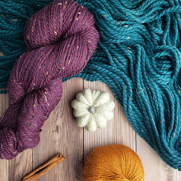 Yarn & Knitting