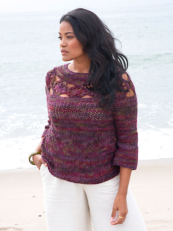 The Somerville Pullover