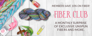 Sign Up for Fiber Club