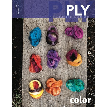 PLY Magazine Color Issue- Autumn 2013  - 1