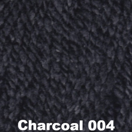 Elsebeth Lavold Designer's Choice Silky Wool Yarn Charcoal 004 - 3