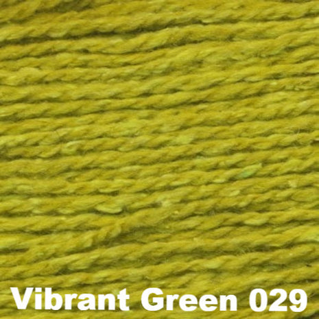 Elsebeth Lavold Designer's Choice Silky Wool Yarn Vibrant Green 029 - 10