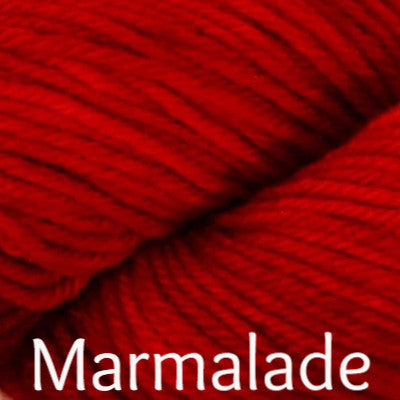 Three Irish Girls Springvale Worsted Yarn Marmalade - 3