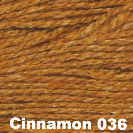 Elsebeth Lavold Designer's Choice Silky Wool Yarn Cinnamon 036 - 12