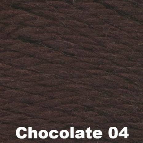 Debbie Bliss Roma Yarn Chocolate 04 - 5