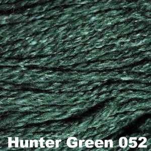 Elsebeth Lavold Designer's Choice Silky Wool Yarn-Yarn-Hunter Green 052-