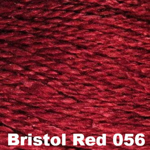 Elsebeth Lavold Designer's Choice Silky Wool Yarn-Yarn-Bristol Red 056-
