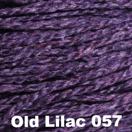 Elsebeth Lavold Designer's Choice Silky Wool Yarn Old Lilac 057 - 20