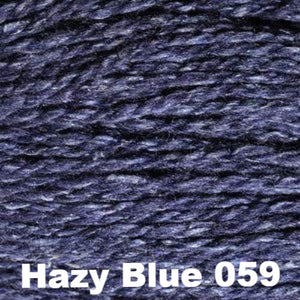 Elsebeth Lavold Designer's Choice Silky Wool Yarn-Yarn-Hazy Blue 059-