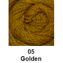 Cascade Tivoli Yarn Golden 05 - 5