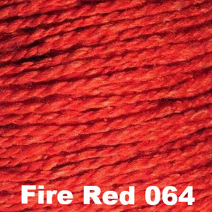Elsebeth Lavold Designer's Choice Silky Wool Yarn-Yarn-Fire Red 064-