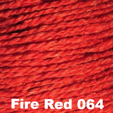 Elsebeth Lavold Designer's Choice Silky Wool Yarn Fire Red 064 - 25