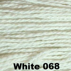 Elsebeth Lavold Designer's Choice Silky Wool Yarn-Yarn-White 068-