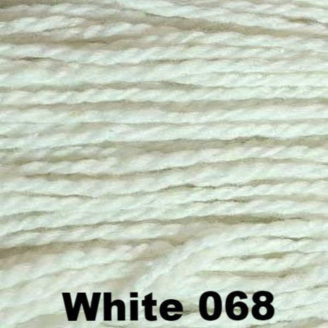 Elsebeth Lavold Designer's Choice Silky Wool Yarn White 068 - 26