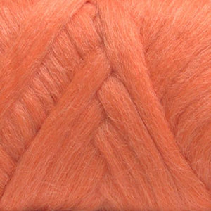 Artfelt In Silk Solid Colored Merino/Silk Pencil Rovings-Fiber-Paradise Fibers