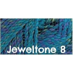 James C. Brett Marble Chunky Yarn Jeweltone 8 - 5