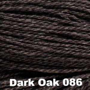 Elsebeth Lavold Designer's Choice Silky Wool Yarn-Yarn-Dark Oak 086-