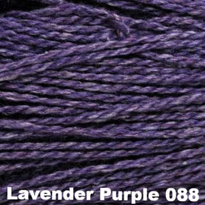 Elsebeth Lavold Designer's Choice Silky Wool Yarn-Yarn-Lavender Purple 088-