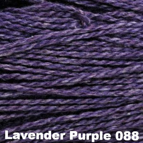 Elsebeth Lavold Designer's Choice Silky Wool Yarn Lavender Purple 088 - 34