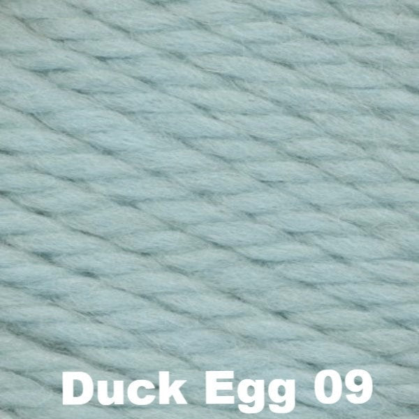 Debbie Bliss Roma Yarn Duck Egg 09 - 10